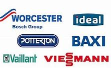 Boiler Manufacturers logos 2
